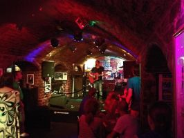 The Beatles Cavern July 2012 by BigA-nt