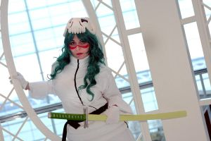 "Nel Tu 6- ""The True Otaku"" by DustbunnyCosplay"