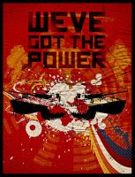 Weve Got The Power by vincentvc