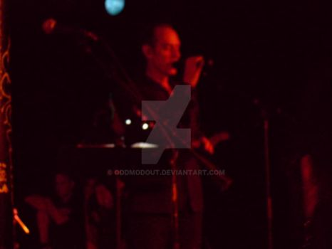Peter Murphy, Detroit, 17 June 2014 10 by oddmodout