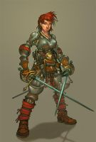Duellist by -seed-
