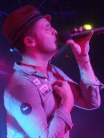 Ryan Tedder 2 by xXAtxFaultXx