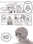 BLANK - Chapter 1 PG 04 by Aishishi