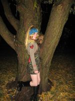 Army gullwings by ChelseaHavoc