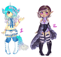 CUTE ADOPTS! + FREE ICON!-closed- by YurisAdopts