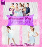 +Photopack Png De Violetta by agusloveeee