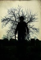 dark branch man by lafaette