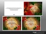 wedding card 014 by bougexhibition