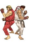 """Street Fighter"" by AfuChan"