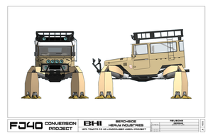 FJ 40 Quadraped Page 1 by ltla9000311