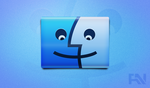 Finder icon replacement by Soundy