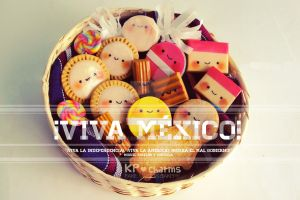 viva mexico by KPcharms
