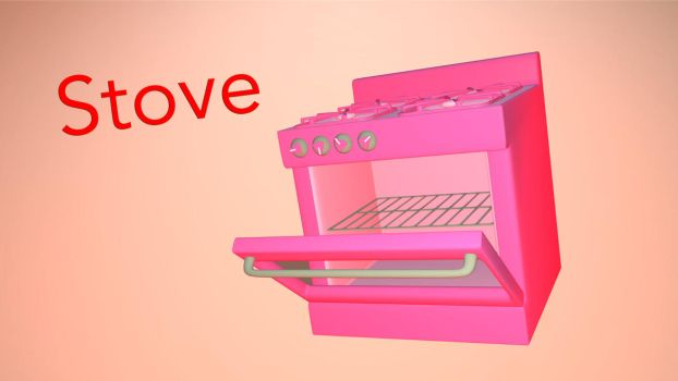 Stove [DL] by EDplus