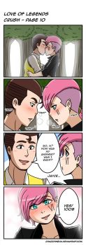 Love of Legends - Crush Pg. 10 (FINALE) by chazzpineda