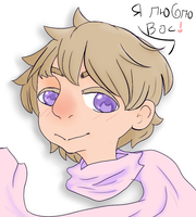 Aph russia by Drawing-Weeaboo