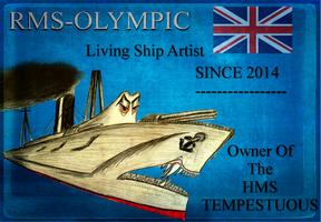New ID by RMS-OLYMPIC
