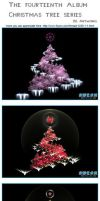 The Fourteenth Album Chirstmas Tree Series  96arts by fengda2870