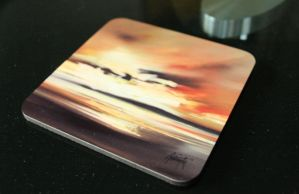 Coasters 3 by NaismithArt