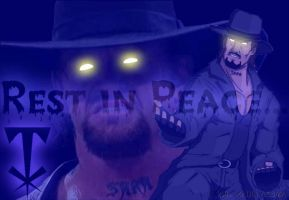 Undertaker: The Resurrection by TheALVINtaker