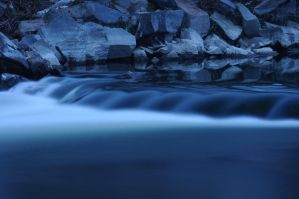 The magic weir by pixelmadness
