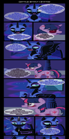 Past Sins: Mother of a Nightmare P13 by SaturnStar14