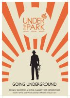 Under the Park Cinema Poster 6 by Gryffin-Tattoo