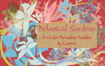 Botanical Gardens by Camxso