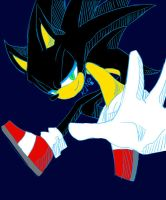Dark Sonic by misomin77