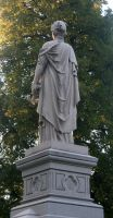Fairmount Cemetery 34 by Falln-Stock