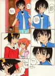 Ash x Misty: Forever Doujinshi Page 48 by Kisarasmoon