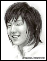 2nd Lee Jun Ki by imuya