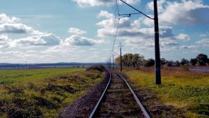 Railway by NicolasDominique