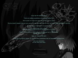 : Outlaw Star : by ShadowSabre