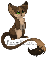 Felidae adopt by CenturiesForGlory