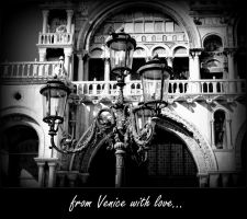 from Venice with love by frei76
