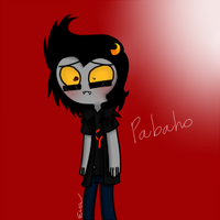 Pabaho~~~~~~~~ by PimpDaddyPenisSquid