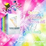 Topaz Complete Collection (All 14 Products) by berkeozen