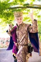 Joffrey 14 by AthelCosplay