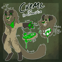 Creme Ref by CremexButter