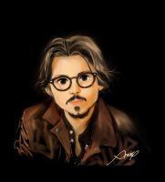 Johnny No-110824 by amoykid