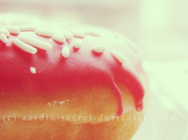 Miam donuts by zardin-secret