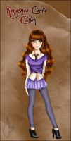 Teenager Renesmee by ava-angel