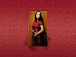 Christina Ricci WP by Defcon74