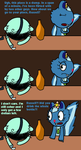 HTF - First dates are always the worst by Lilly-Pastamonsters