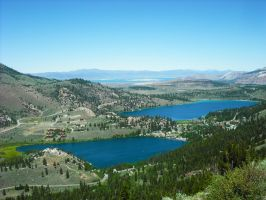Mammoth Lakes, CA by lease1981