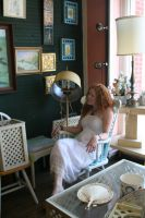 Antique Store Series - 13 by SafariSyd