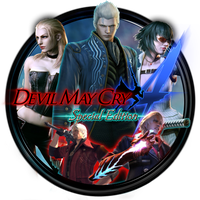 Devil May Cry Special Edition by Alchemist10