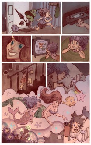 Plan B page 2 by Biffno