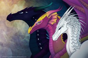 Celebrate Our Differences by xTheDragonRebornx