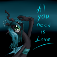 All you need is love by Snus-kun
